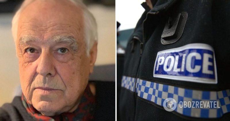 Общество: Ричард Саттон: в Великобритании зарезали 83-летнего миллионера