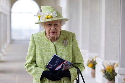 Общество: В Британии оценили вероятность отречения Елизаветы II от трона после смерти мужа