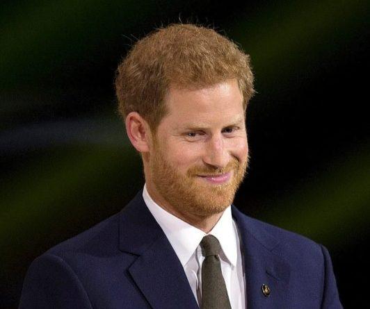 Общество: Принц Гарри прилетит в Великобританию, чтобы попрощаться с дедушкой Филиппом и мира