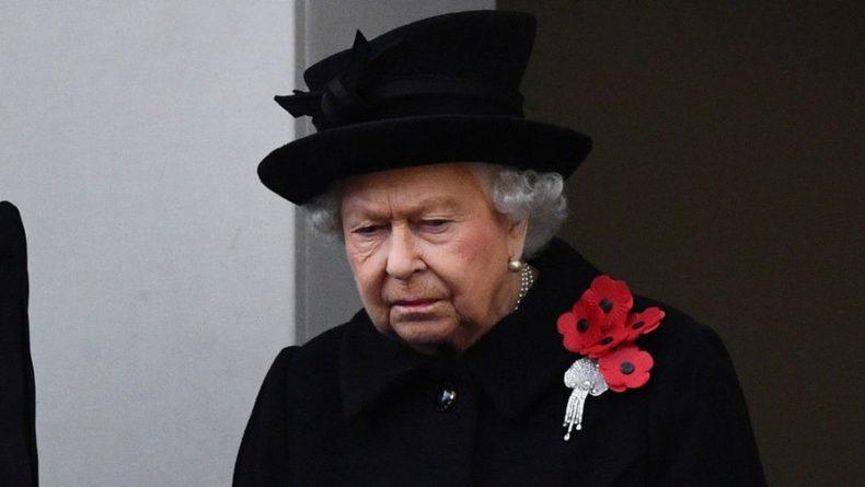 Общество: В Британии исключили отречение Елизаветы II после смерти принца Филиппа