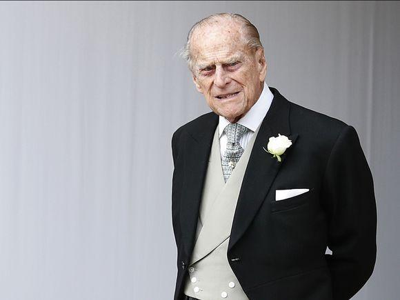 Общество: В Великобритании отказались от пышных похорон принца Филиппа