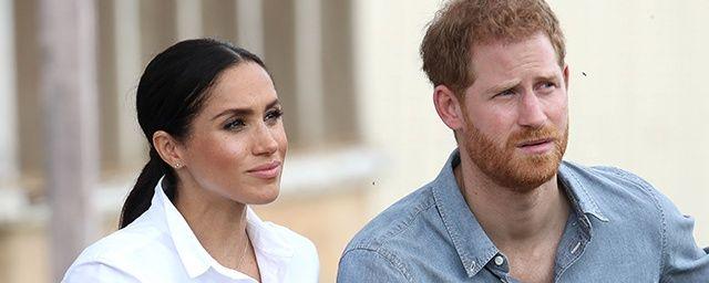 Общество: Принц Гарри вернется в Великобританию на похороны принца Филиппа
