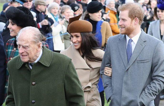 Общество: Принц Гарри планирует прилететь в Британию в связи со смертью принца Филиппа — СМИ