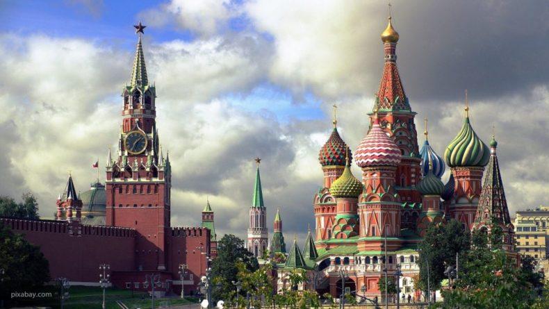 Общество: Британцы объяснили, почему Украине не стоит провоцировать РФ