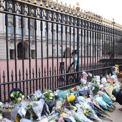 Общество: В Великобритании объявлен национальный траур по принцу Филиппу