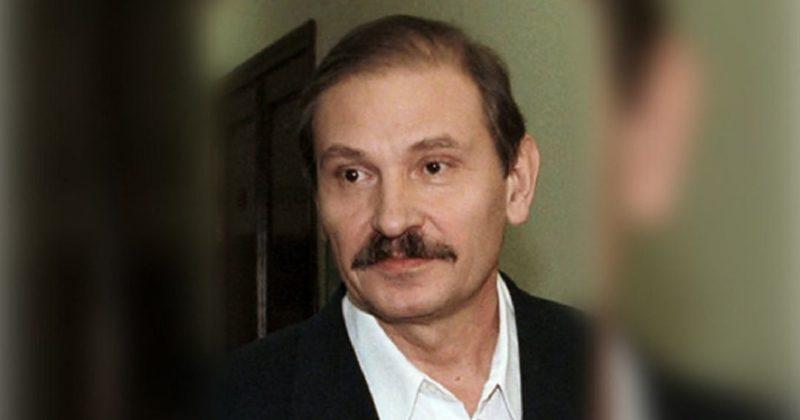 Общество: Критика Путина Глушкова все же задушили в его доме в Лондоне: вывод суда