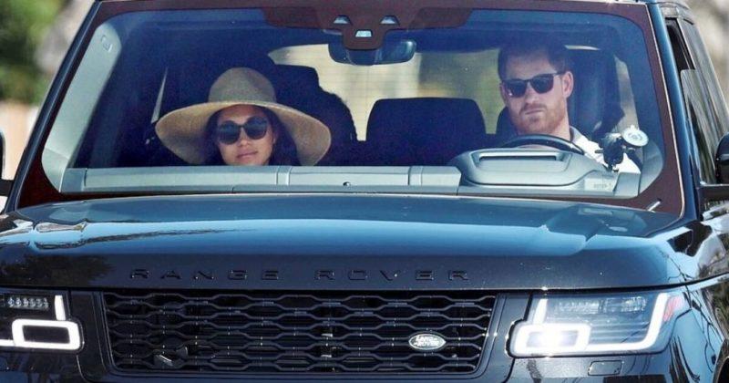 Общество: Меган Маркл не прилетит на похороны принца Филиппа в Великобританию, – СМИ