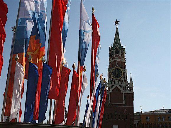 Общество: США и Великобритания призвали Россию прекратить «подстрекательскую риторику»