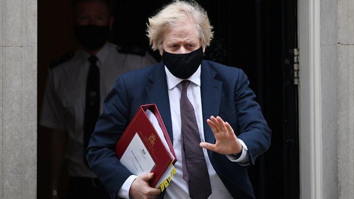 Общество: Борис Джонсон не придет не похороны принца Филиппа