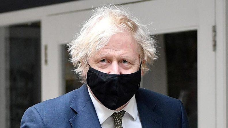 Общество: Борис Джонсон решил не присутствовать на похоронах принца Филиппа