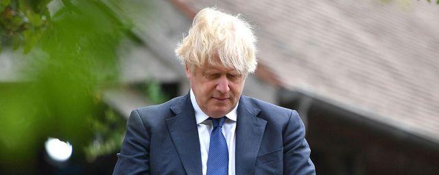Общество: Премьер-министр Британии пропустит похороны принца Филиппа