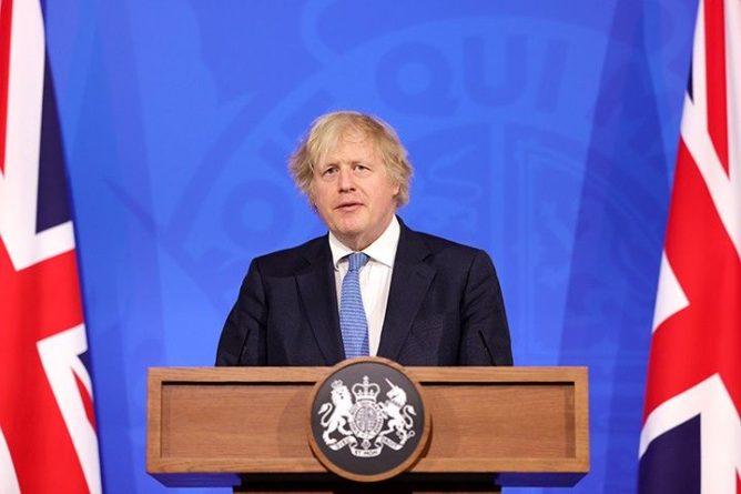 Общество: Премьер-министр Великобритании объяснил отказ приехать на похороны принца Филиппа