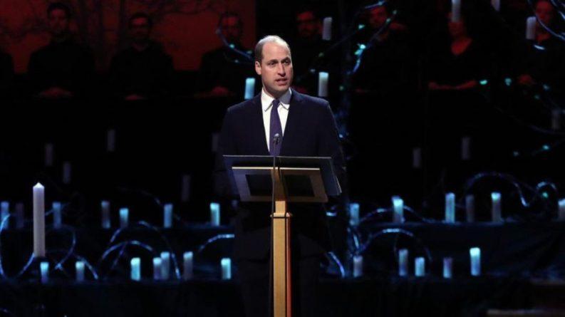 Общество: BAFTA-2021: посетит ли принц Уильям торжественную церемонию в Лондоне