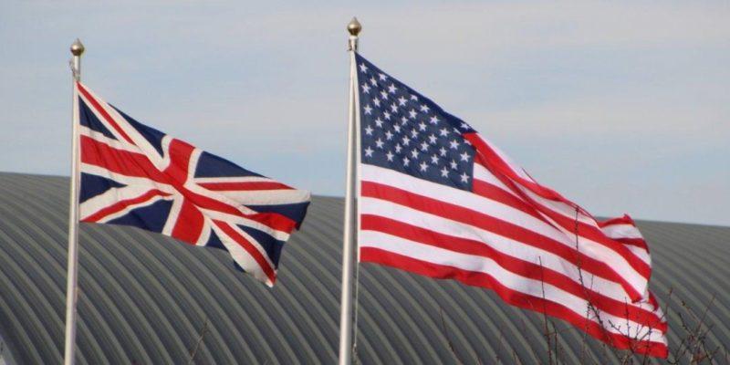 Общество: «Россия должна немедленно ослабить напряжение». США и Великобритания заявили о поддержке Украины на фоне провокаций со стороны РФ