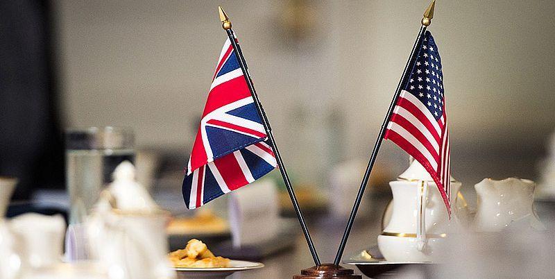 Общество: США и Великобритания выразили поддержку Украине на фоне новых провокаций Кремля - ТЕЛЕГРАФ