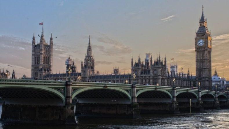 Общество: Лондон оказался лидером среди городов мира по продажам элитной недвижимости