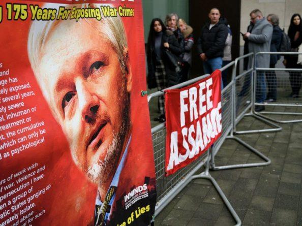 Общество: Британия дискредитирует себя, удерживая Ассанжа в тюрьме — адвокат