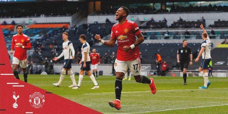 Общество: Тоттенхэм Манчестер Юнайтед 1:3 видео голов и обзор матча АПЛ 11.04.2021 - ТЕЛЕГРАФ
