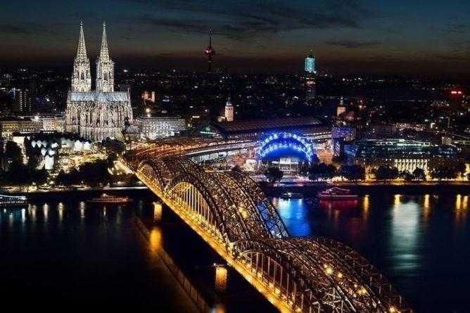 Общество: Оппозиция Германии настаивает на Dexit после Brexit