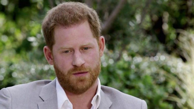 Общество: Принц Гарри вернулся в Лондон на похороны герцога Эдинбургского Филиппа