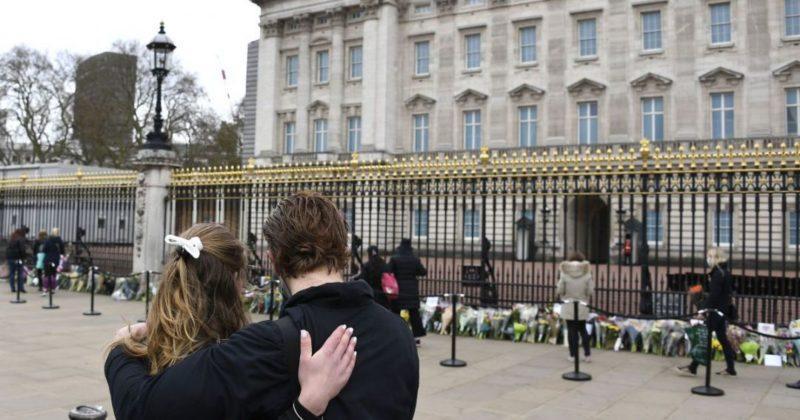 Общество: В центре Лондона установят памятник принцу Филиппу: подробности