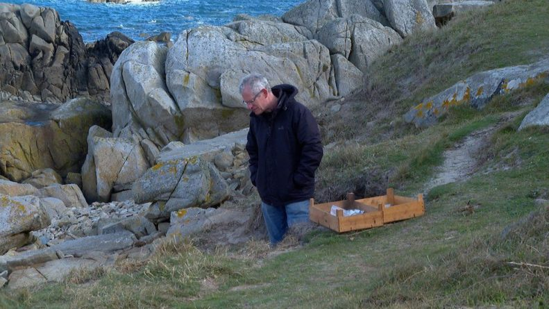 Общество: В Британии нашли захоронение, которому 5 тыс. лет - связано с загадочным ритуалом: фото