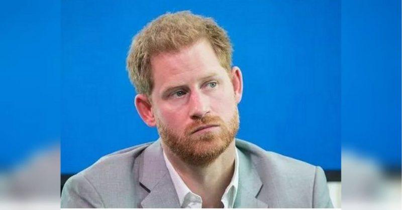 Общество: З почуттям провини: принц Гаррі прилетів до Лондона на похорон принца Філіпа
