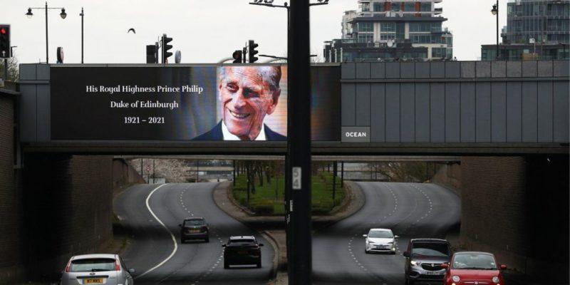 Общество: Принцу Филиппу хотят поставить памятник в центре Лондона — Telegraph
