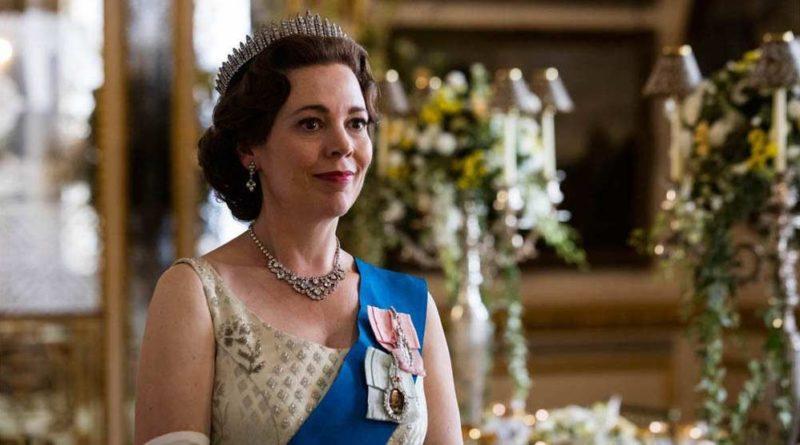 """Общество: В Великобритании раскритиковали сериал """"Корона"""" от Netflix"""