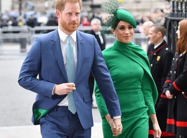 Общество: Принц Гарри находится на самоизоляции после приезда в Лондон