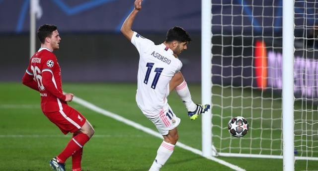 Общество: Ливерпуль - Реал: прогноз букмекеров на матч Лиги чемпионов