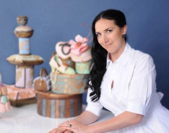 Общество: В Британии сделали самый дорогой торт в мире