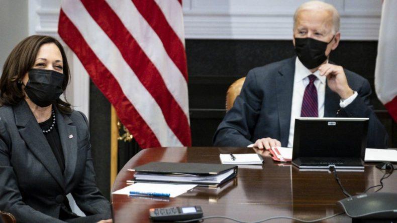 Общество: Британцы отчитали Байдена за подстрекательство Европы к войне из-за Украины