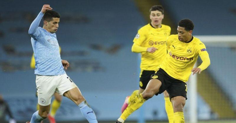 Общество: Боруссия Дортмунд - Манчестер Сити: где смотреть и ставки букмекеров на матч Лиги чемпионов