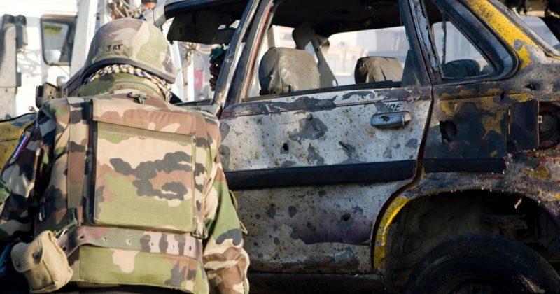 Общество: Великобритания собралась вывести войска из Афганистана