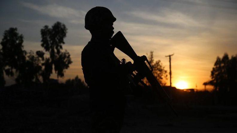Общество: Британия вслед за США намерена вывести войска из Афганистана