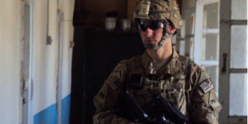 Общество: Британия вслед за США выведет войска из Афганистана