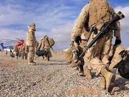 Общество: Британия выведет почти все свои войска из Афганистана