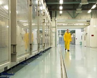 Общество: Великобритания, Франция и Германия обеспокоены решением Ирана по обогащению урана до 60%