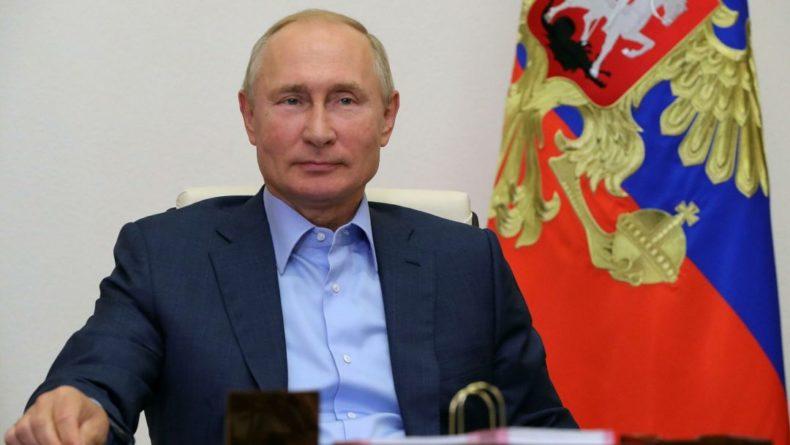 """Общество: Британцы попросили Путина """"дать НАТО пощечину"""""""