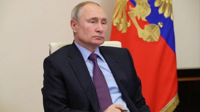 Общество: Британцы призвали Путина «дать НАТО пощечину» после разговора с Байденом