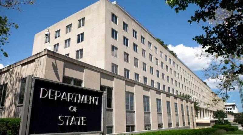 Общество: США, Франция, Германия, Италия и Великобритания призвали Россию к деэскалации с Украиной