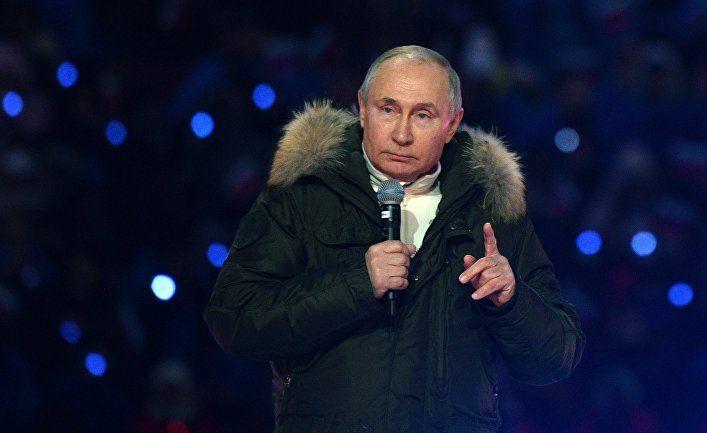 Общество: The Spectator (Великобритания): стратегия Кремля по дискредитации Британии