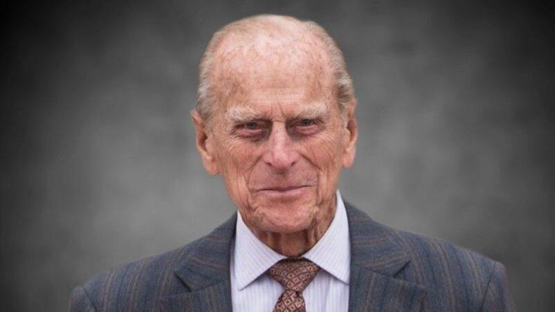 Общество: Принц Филипп будет перезахоронен после смерти королевы Великобритании