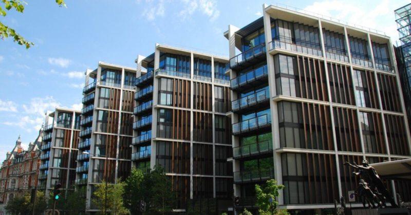 Общество: В соседях Ринат Ахметов: в Лондоне продают за биткоины самую дорогую квартиру в Великобритании