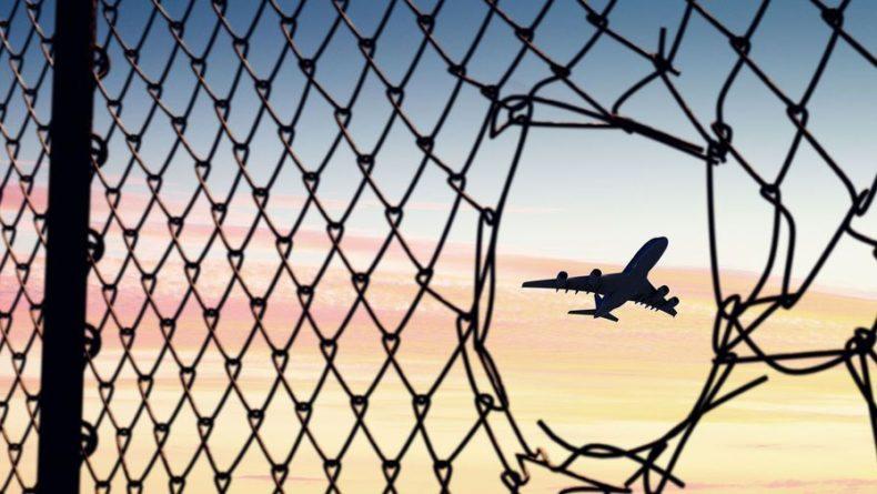 Общество: Россия продлила приостановку авиасообщения с Великобританией