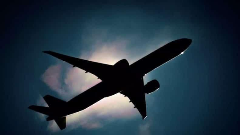 Общество: Россия продлила приостановку полётов в Британию до 1 июня