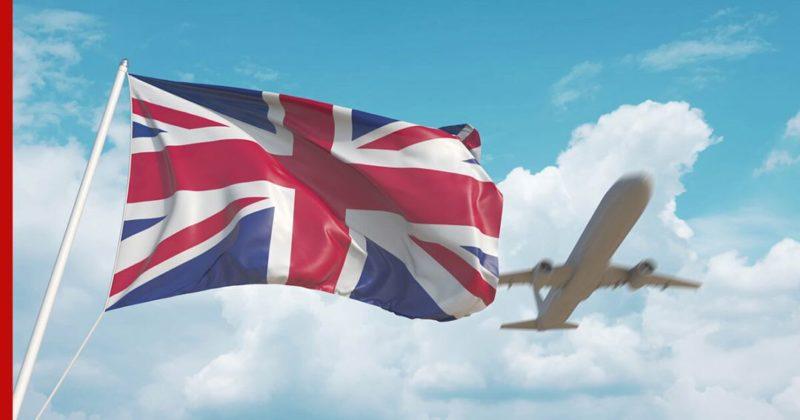 Общество: Россия снова приостановила авиасообщение с Великобританией