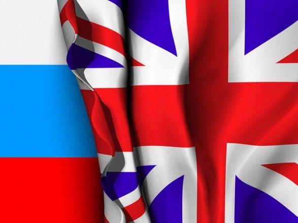 Общество: МИД Британии вызвал посла России из-за действий Москвы