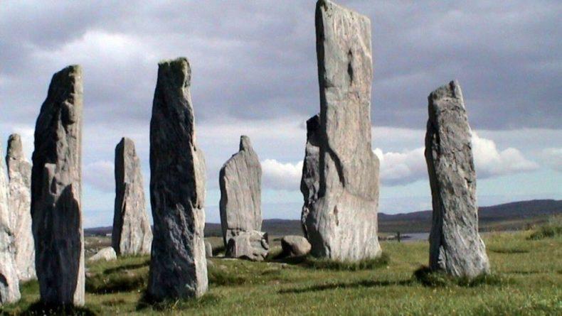 Общество: Шотландия начнет снимать ограничения из-за COVID-19 с 16 апреля
